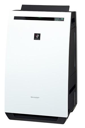 シャープKC-HD70