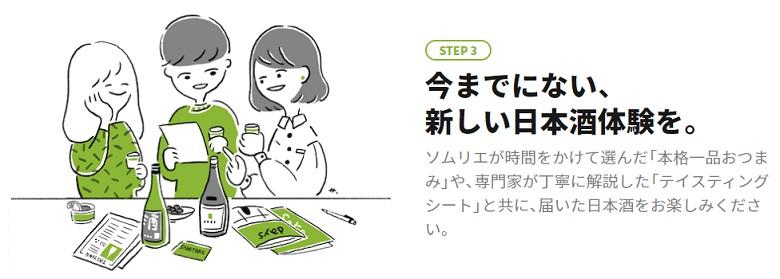 仕組みステップ3