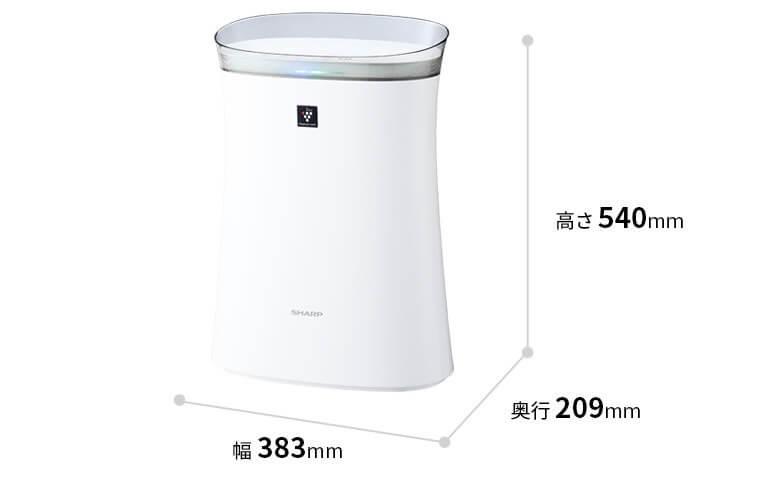 FU-N50サイズ