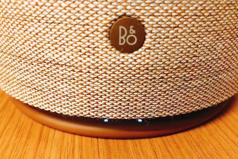 Beoplay M5のインジケーター