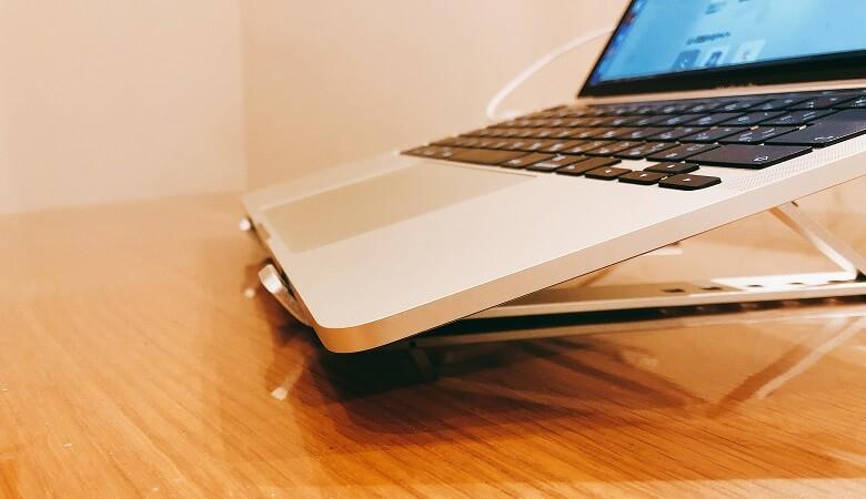 MacBookPro使用時