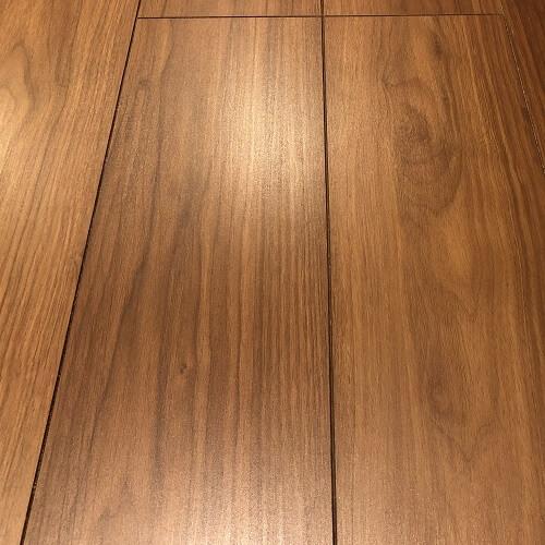 m6掃除後の床
